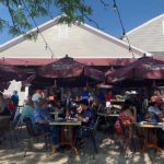 Patio Restaurant - Lakeside Park