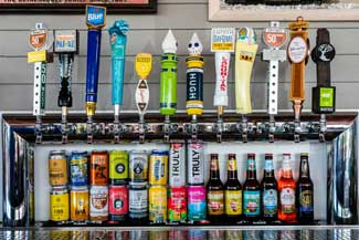 Beer-Selection-Cold-Spring