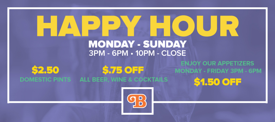 Best Happy Hour NKY
